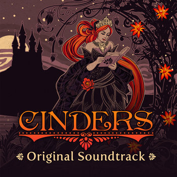 Cinders: Original Soundtrack cover art