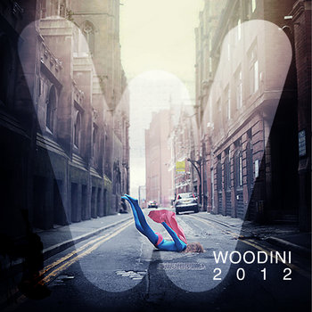 Woodini X 2012 cover art