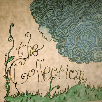 the Collection EP cover art