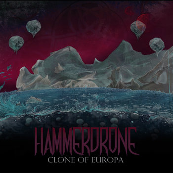 Clone Of Europa (Album) cover art