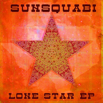 Lone Star EP cover art
