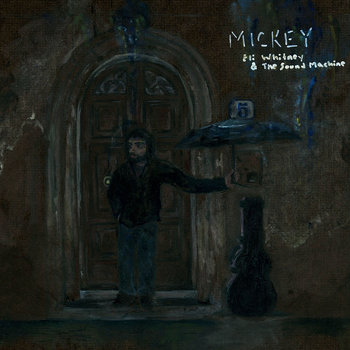 Mickey cover art