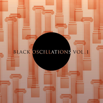 Black Oscillations Vol.1 cover art