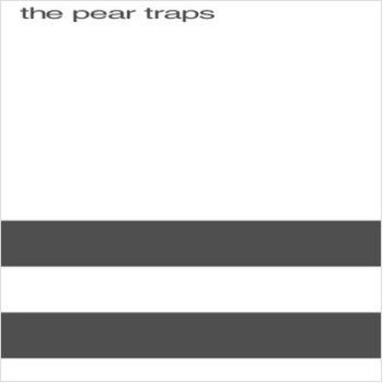 The Pear Traps EP cover art