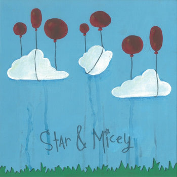 Star &amp; Micey cover art
