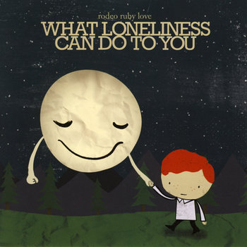 What Loneliness Can Do to You cover art