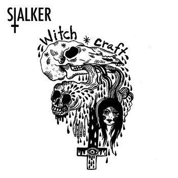 Witchcraft cover art