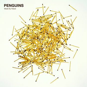 Penguins cover art
