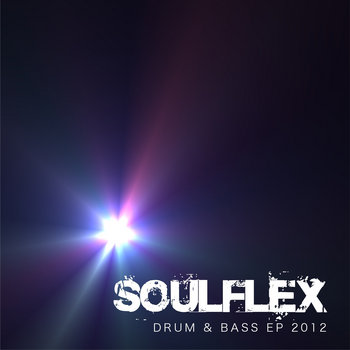 SOULFLEX EP 2012 cover art