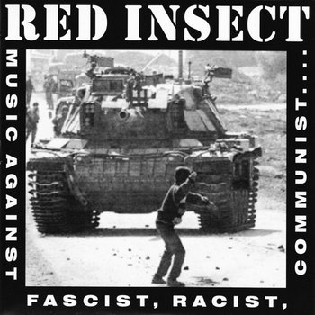 Music Against Fascist, Racist, Communist.... / Zapomeň cover art