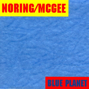 Blue Planet cover art