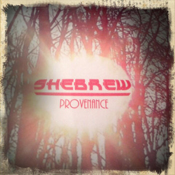 Provenance E.P cover art
