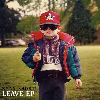 Leave EP cover art