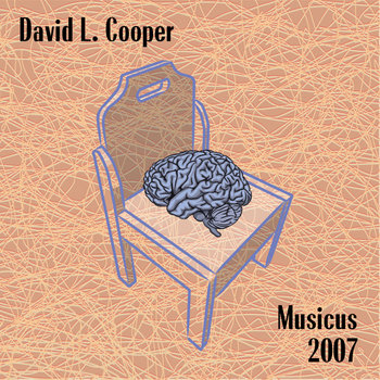 Musicus 2007 cover art