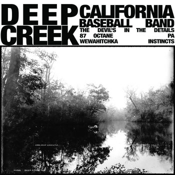 Deep Creek cover art