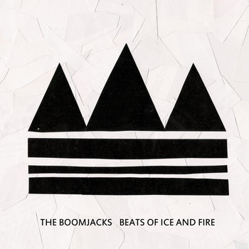 Beats of Ice and Fire cover art