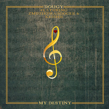 My Destiny cover art