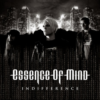 Indifference (Bonus Tracks Version) cover art