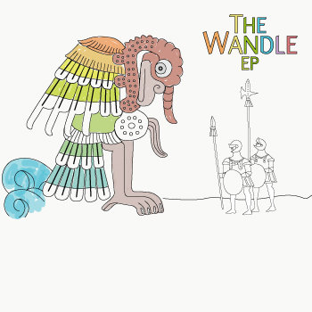 Wandle EP cover art