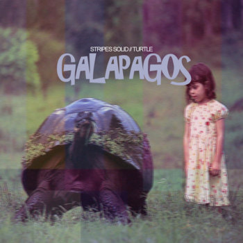 GALAPAGOS cover art