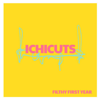 Filthy First Year cover art