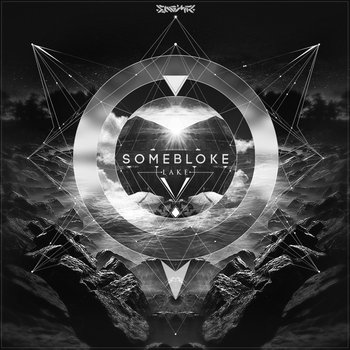 Lake cover art