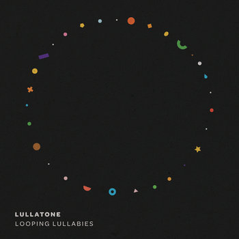 Looping Lullabies cover art