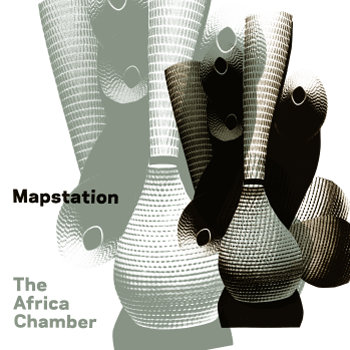 Mapstation - The Africa Chamber cover art