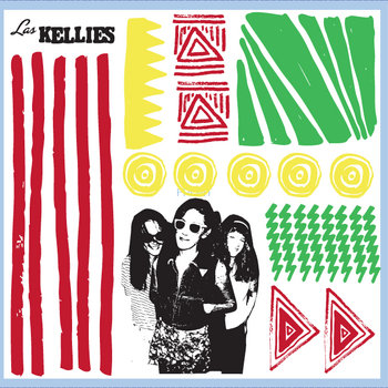Las Kellies cover art