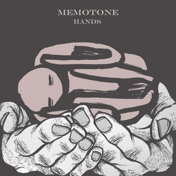 Memotone - Hands EP cover art
