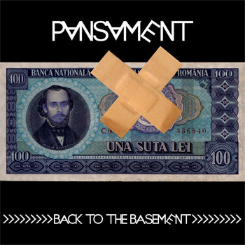 Back to the Basement (1992) cover art