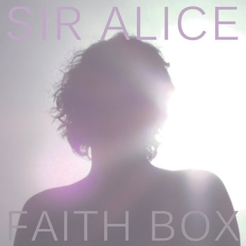 "FAITH BOX 12"" cover art"