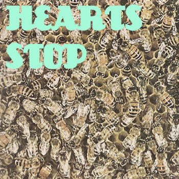 Hearts Stop cover art