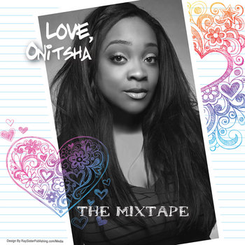 Love, Onitsha cover art