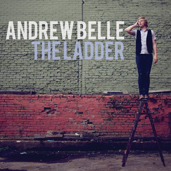 The Ladder cover art