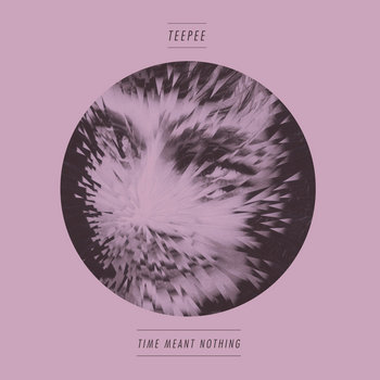 Time Meant Nothing cover art