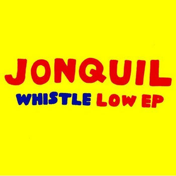 Whistle Low EP cover art