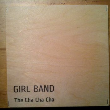 The Cha Cha Cha cover art