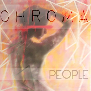 People EP cover art