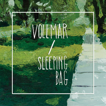 Vollmar / Sleeping Bag cover art