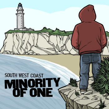 South West Coast - Ep 2011 - cover art