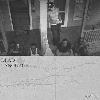 DEAD LANGUAGE cover art