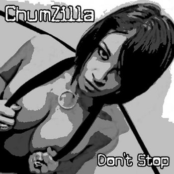 Don't Stop (single) cover art