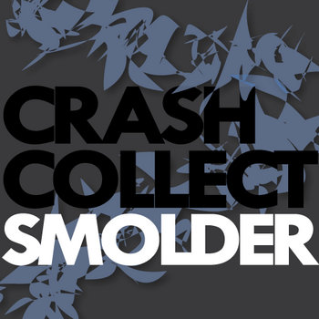 Smolder cover art