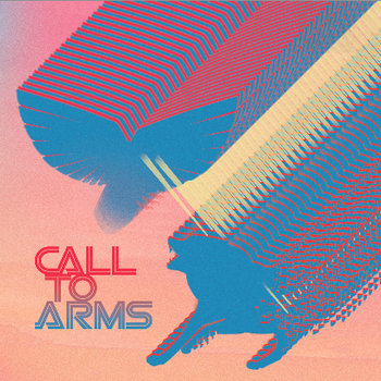 Call To Arms - Single cover art