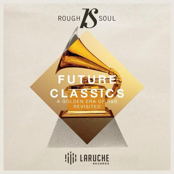 Future Classics (A Golden Era of R&B Revisted) cover art