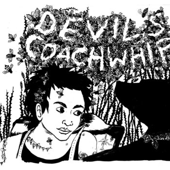 Devil's Coachwhip cover art