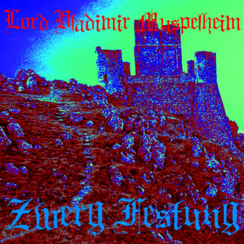 Lord Vladimir Muspelheim - Zwerg Festung