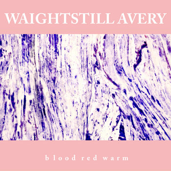 Red Blood Warm cover art