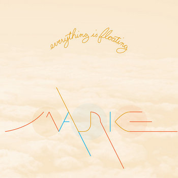 Everything is Floating cover art